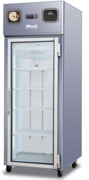 Migali Scientific Refrigerators Pulcir Inc